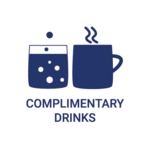 Complimentary Drinks